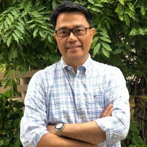 Dr. Adrian Castro