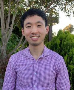 Dr Jason Wu