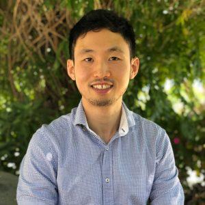 Dr. Jason Wu