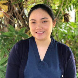 Angelica Cuya