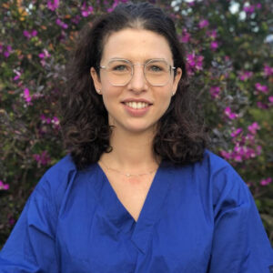 Dr. Emily Rubinstein