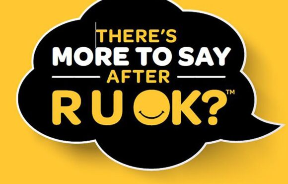 Kids of Kings Park Medical Centre Supports #RUOKDAY