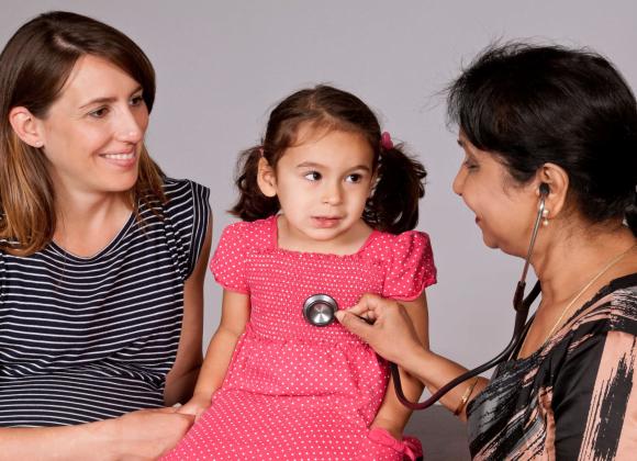 Strengthening Care for Children